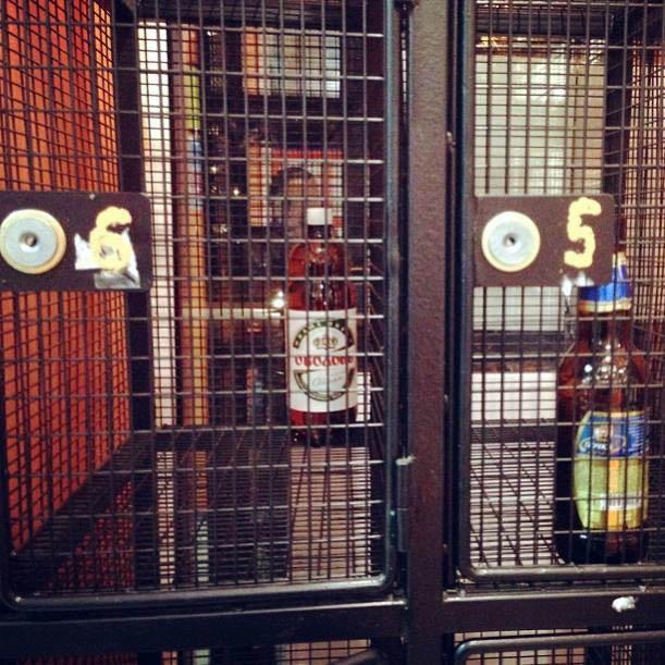 065 Странные вещи в камере хранения