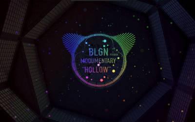 Релиз: Moqumentary - Hollow (BLGN Remix)