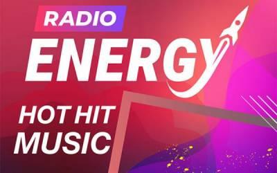 В Минске начало вещание «ENERGY FM»