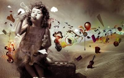 Навык №1 – умение мечтать