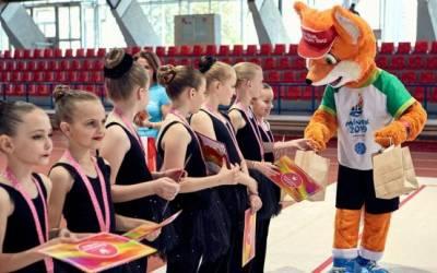 Победителей Республиканского турнира по гимнастике выберут в Минске