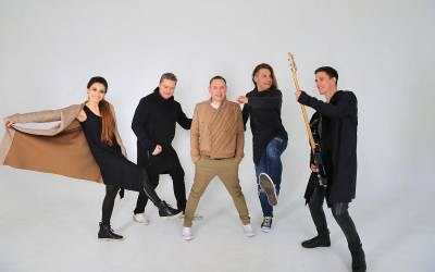 Без Паники: «предлагали выступить на Евровидении от другой страны!»
