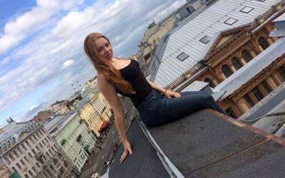 Дневник участницы Анастасии Шевцовой: выпуск №3