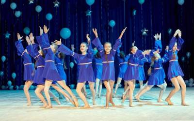 Первый онлайн-гимнастический фестиваль пройдет в Беларуси