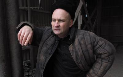 """Актер Валерий Воротынский: """"Главное терпение и желание добиться успеха!"""""""
