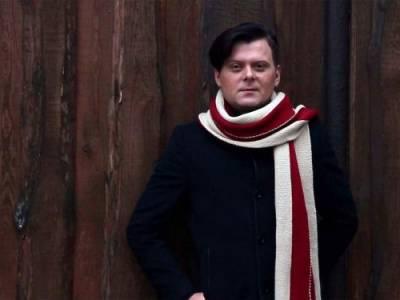 Виталий Сычев: «В своем шоу поделюсь секретами яркой жизни!»