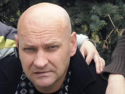 Актер Валерий Воротынский: «Мухтара снимали у меня дома…»