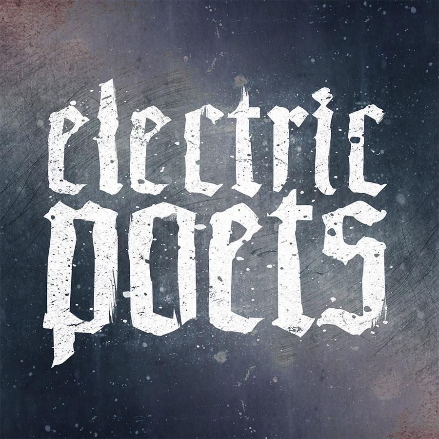 041 Electric Poets