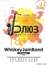 WhiskeyJamBand