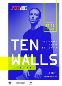 TEN WALLS в Минске!