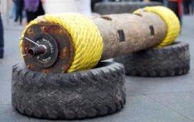 В Минске пройдет турнир по Log lift