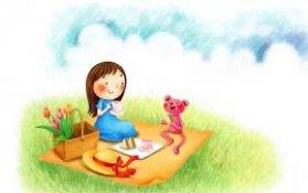 Стартовал конкурс детского рисунка «ВеснаПриходи!»