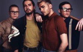 За 3150€ фанаты Tokio Hotel смогут жить в одной гостинице с кумирами