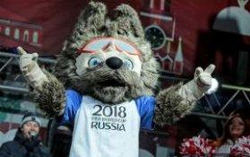 На Октябрьской площади начинает работу крупнейшая фан-зона в Беларуси!