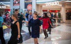 В Минске прошел марафон в поддержку серьезных отношений