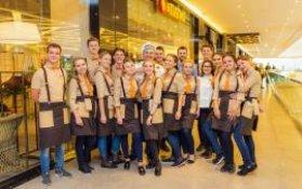 Обед по-итальянски: в Минске открылся третий ресторан «IL Патио»