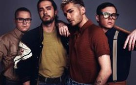 Tokio Hotel отметят в Минске 15-летие
