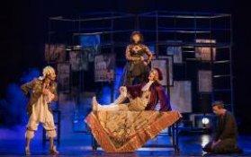 «Тиль» – первый советский мюзикл?