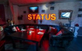 Караоке холл «Status» стал ещё более особенным!