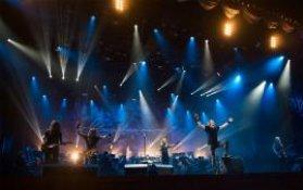 Группа «Ария» о Беларуси: «За столом поем «Песняров»»
