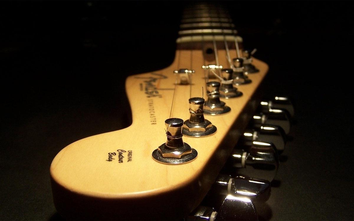 Дыхание гитары
