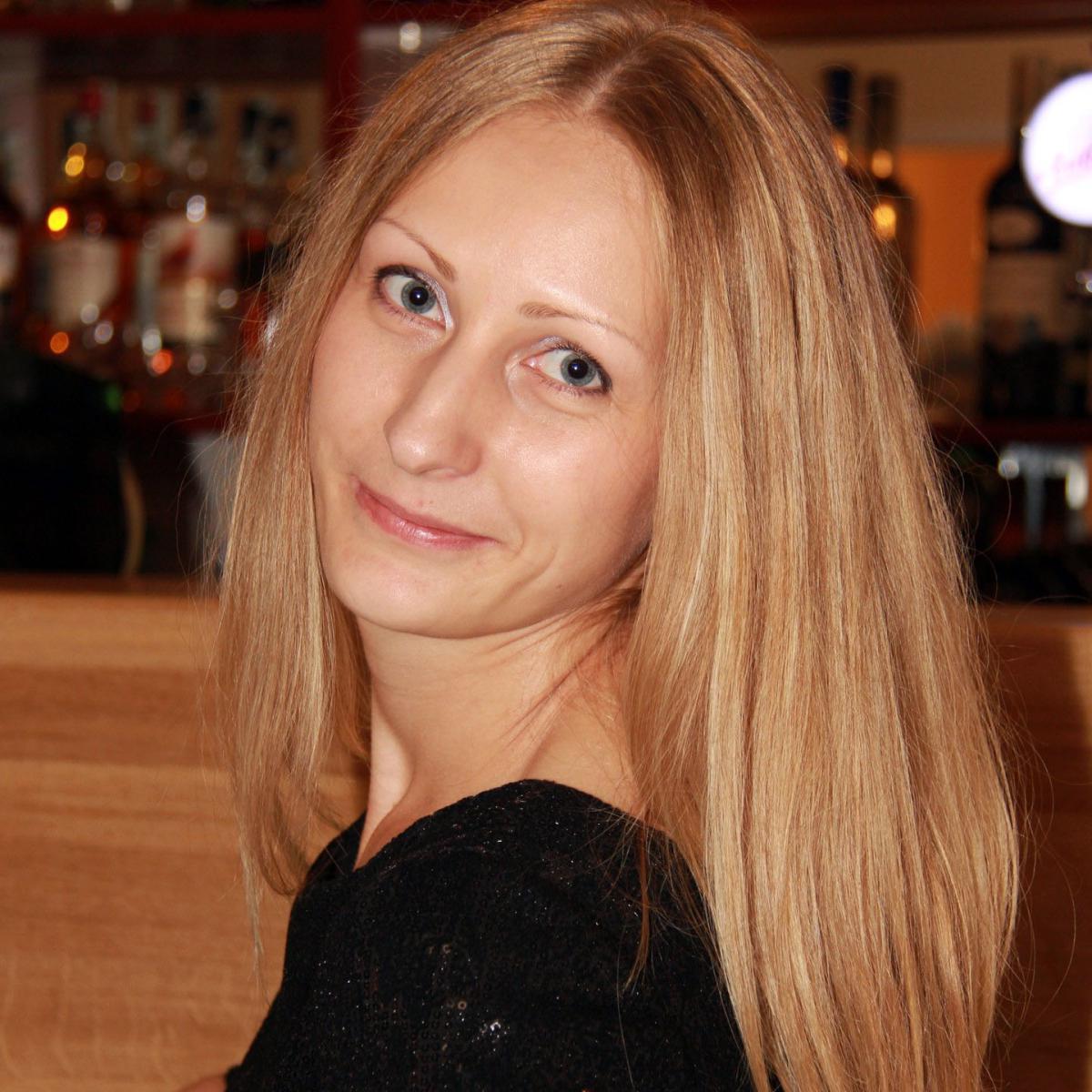 Ивашкевич Екатерина