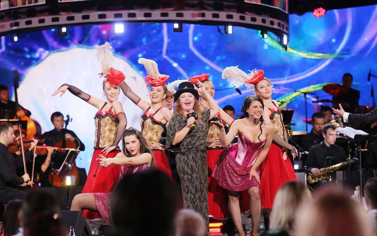 Театра Г.Гладкова на фестивале Juras Perle: 2018