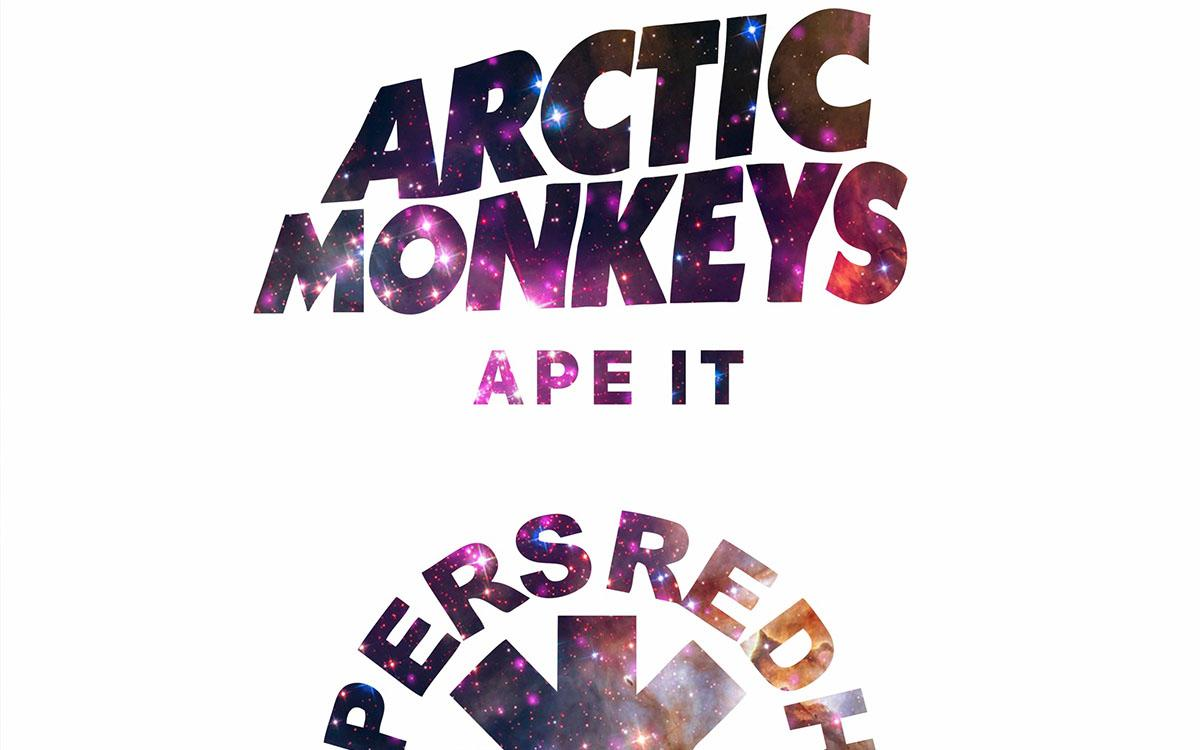 Tribute to Arctic Monkeys (Ape It) & Red Hot Chili Peppers (Canada)