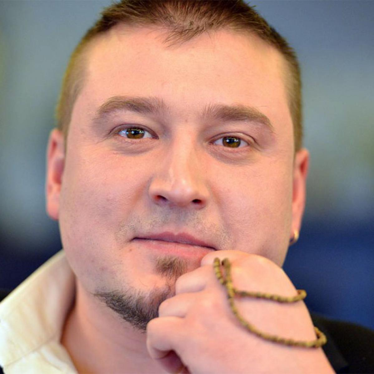 Ракитин Слава
